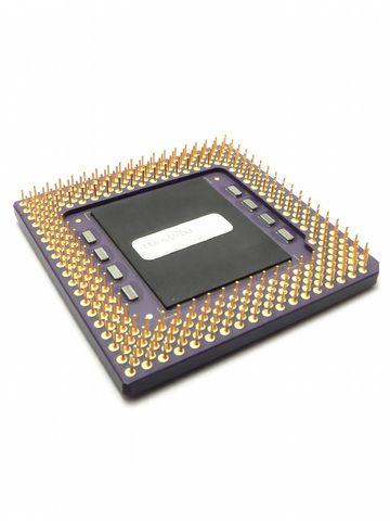Computer Components CPU