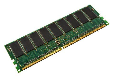 Computer Components RAM