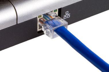 network ports
