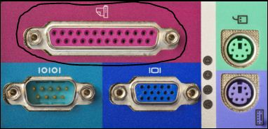 Parallel Ports