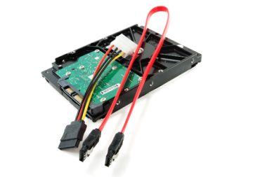 SATA molex 15pin power connector