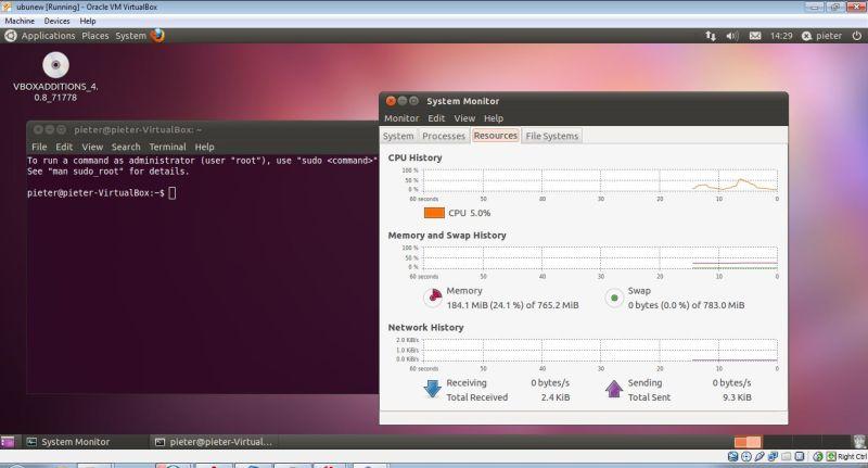 Ubuntu After