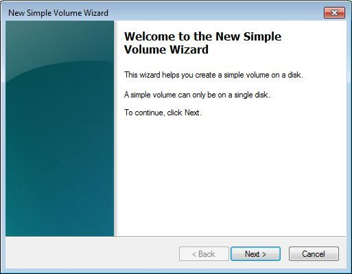 Windows iscsi disk add