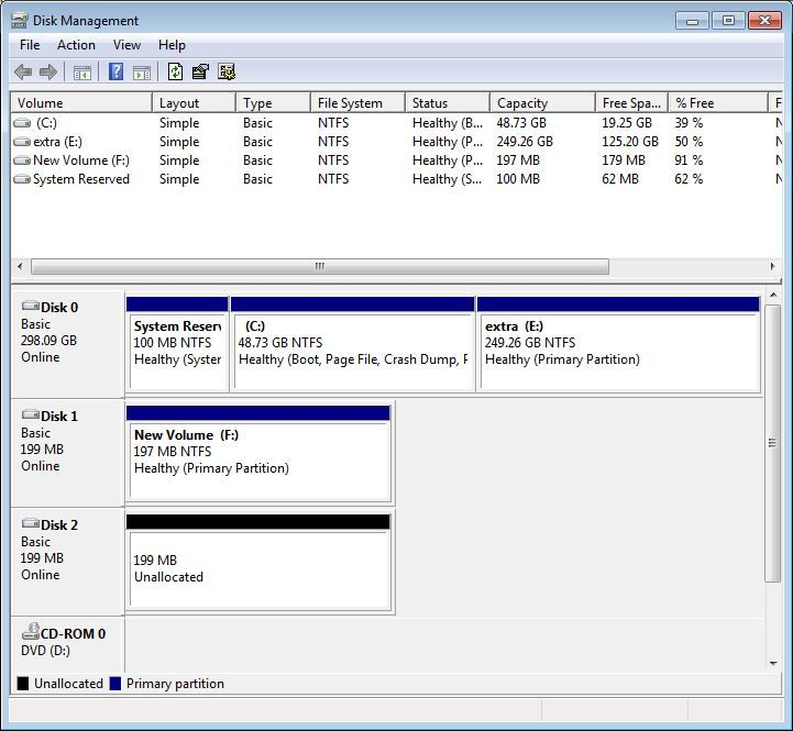 Windows iscsi disk add