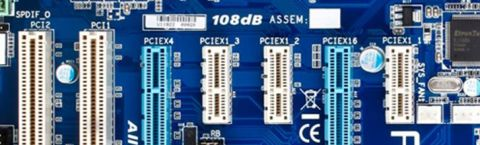 how to find what is in slot pci