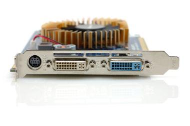 Dual DVI ports
